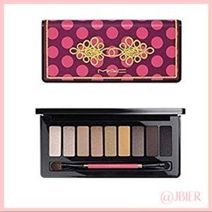 Limited Edition MAC Eyeshadow Palette